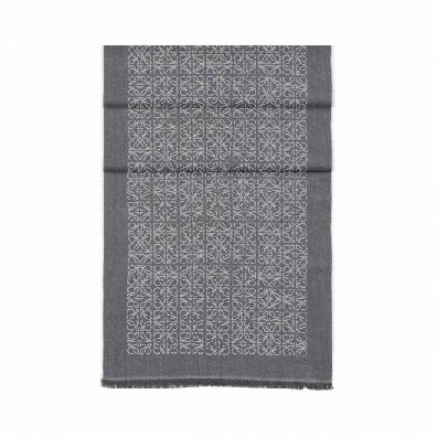 Loewe_MonogramScarf